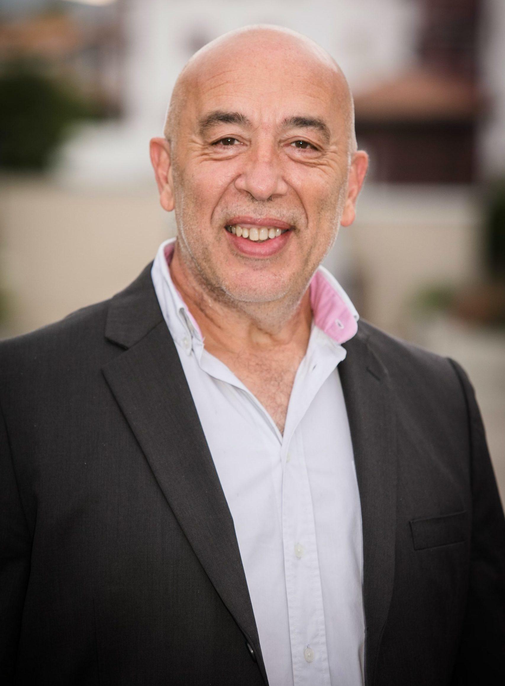Henri Levréro